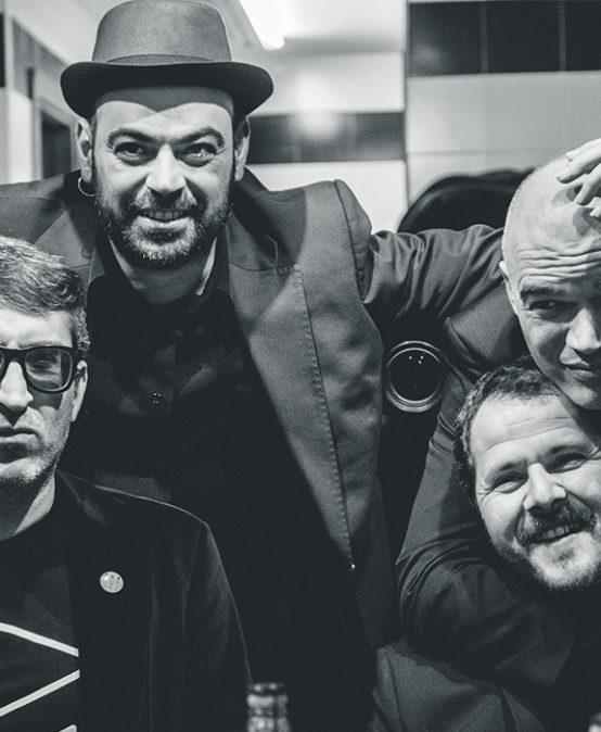 Els Garcia & Cia. La família s'amplia de LA POP, Petita Orquestra Peiotaire (País Valencià)