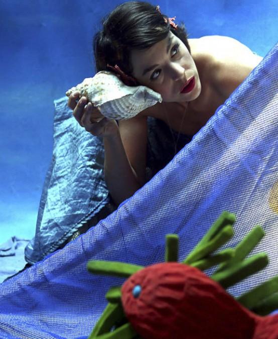 NAVIDAD#30TeatreRavalG: La mar de vidade La Monda Lironda