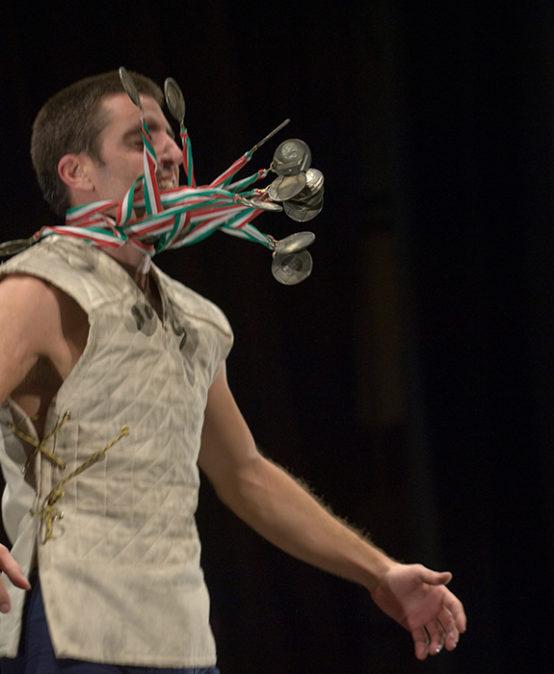 DANSA: Txapeldun d'Organik Dantza (País Basc)