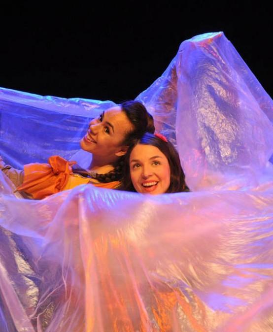 Un dia feliç  de La Monda Lironda Teatre (València)
