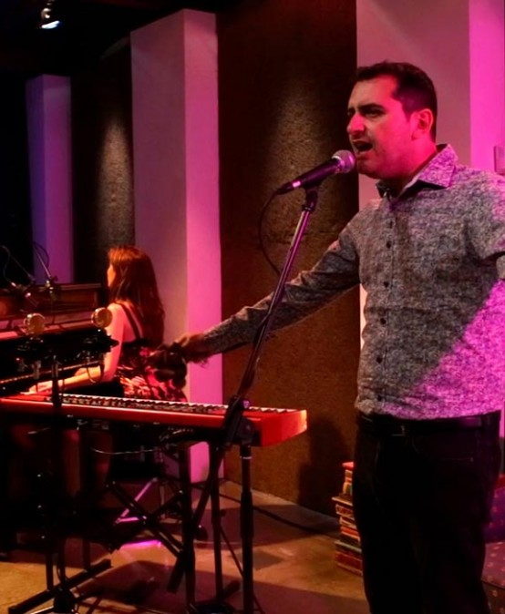 SETMANA LITERÀRIA DE GANDIA: Versonautas presenten El banquet de les paraules (Barcelona)