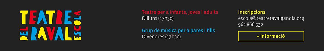 Teatre Escolar Valencia
