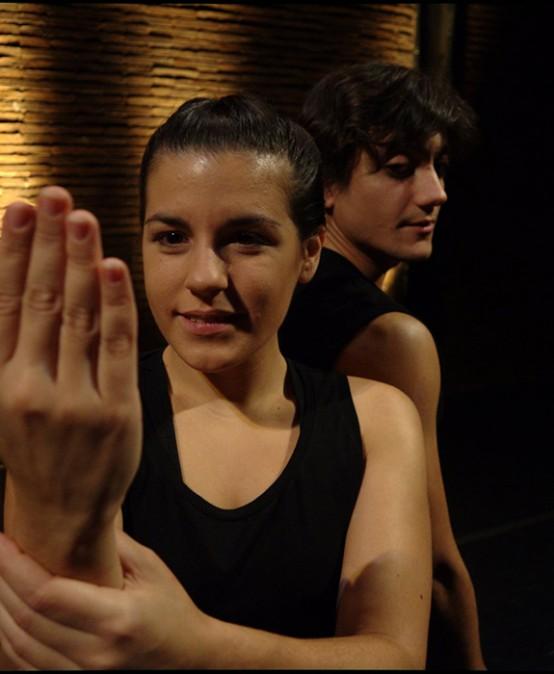 El nou Tirant de CRIT Companyia de Teatre (València)