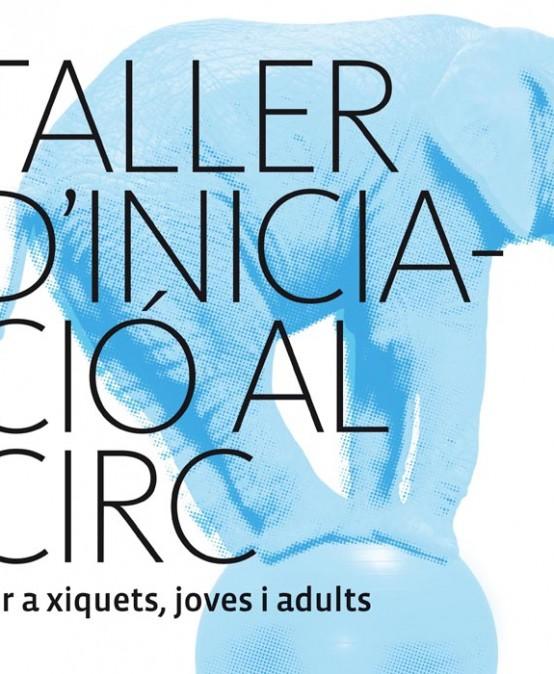 Taller de Circ per a xiquets, joves i adults