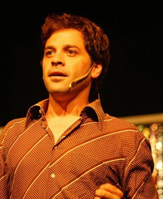 CICLE D'HUMOR: Coses de Pau de Pau Blanco (Purna Teatre)