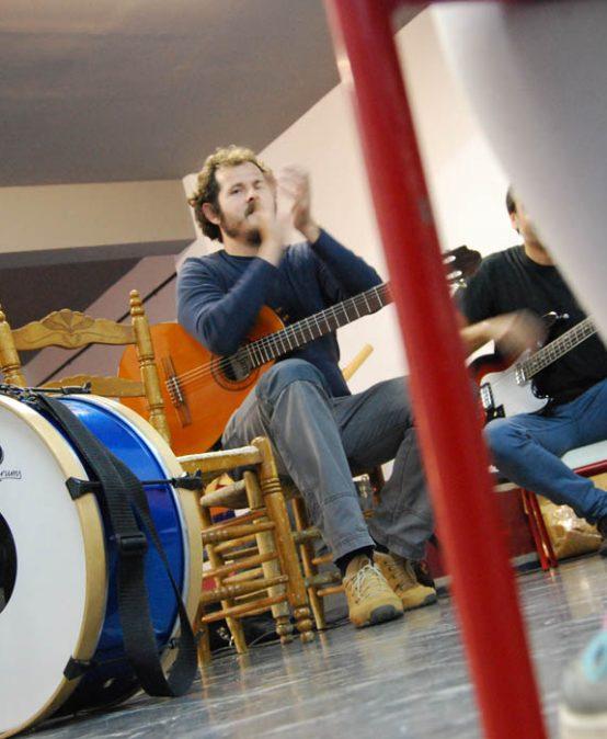 FI DE CURS Teatre Escola del Raval