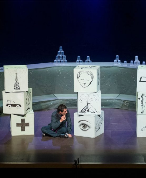 Cubs de de Bambalina Teatre Practicable (País Valencià)
