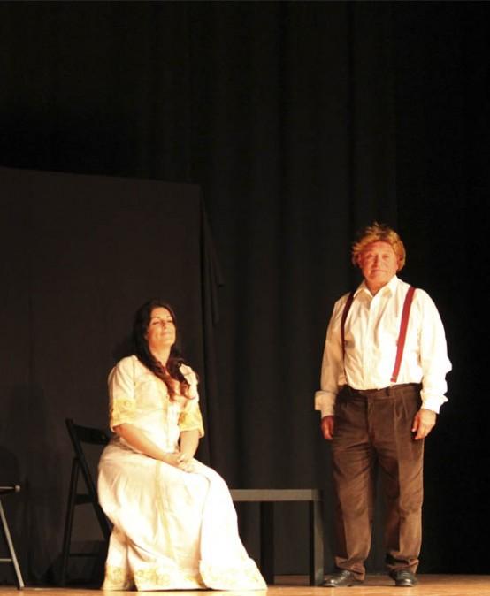 Amor-t de Xirimiri Teatre (Gandia)
