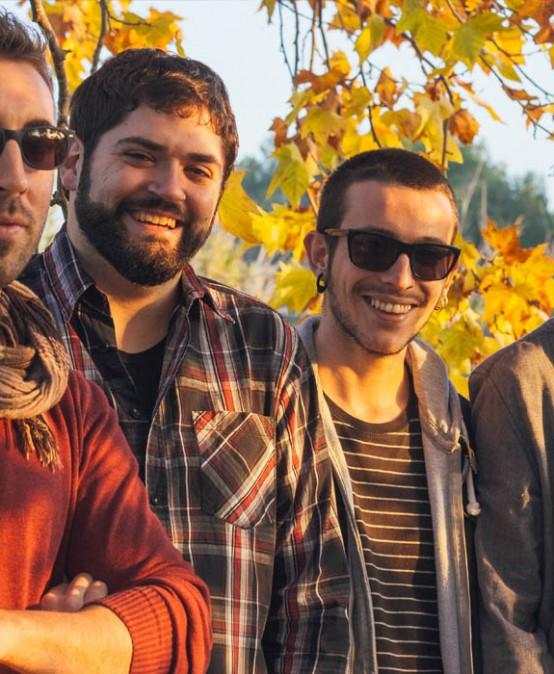 Festival HOSTES: Deliri (La Safor)