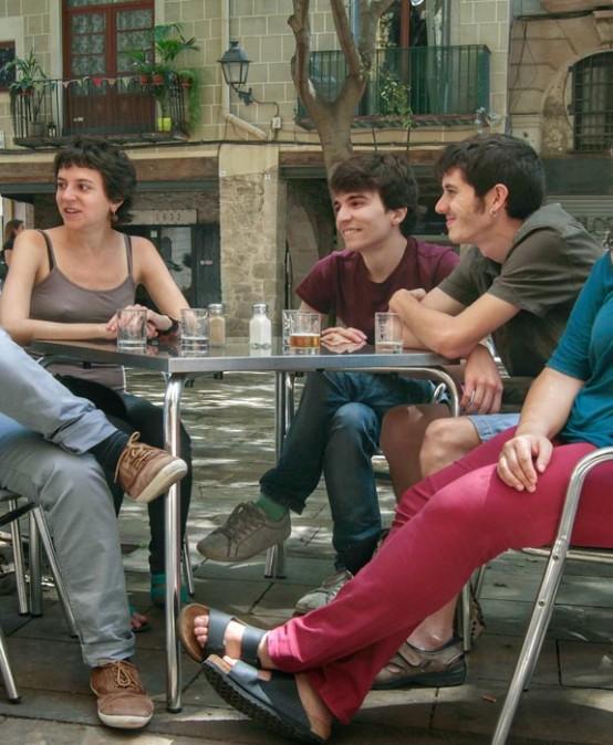 Festival HOSTES: Joana Gomila Folk Souvenir (Mallorca)