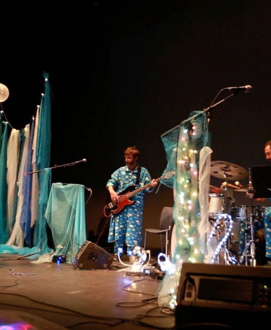 Festival HOSTES: La màgia d'en Cotonet, de La Fada Despistada (Mallorca). Espectacle pera  públic familiar