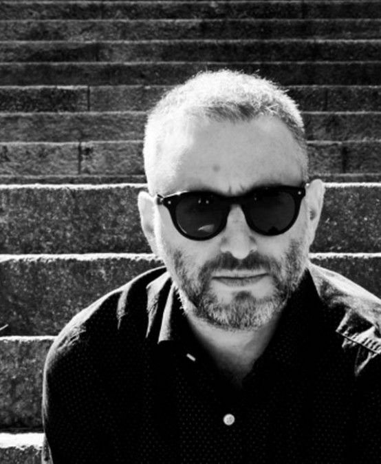 Festival HOSTES: Roger Puig (Barcelona)