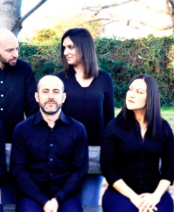 TEATRE ESCENA LOCAL: Estimada Anuchka d'AmbFi Teatre