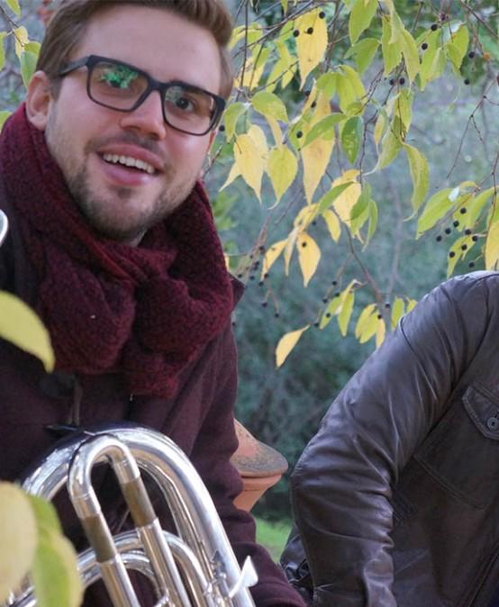 FESTIVAL HOSTES (CLÀSSICA): Duet Sintagma, Voicello