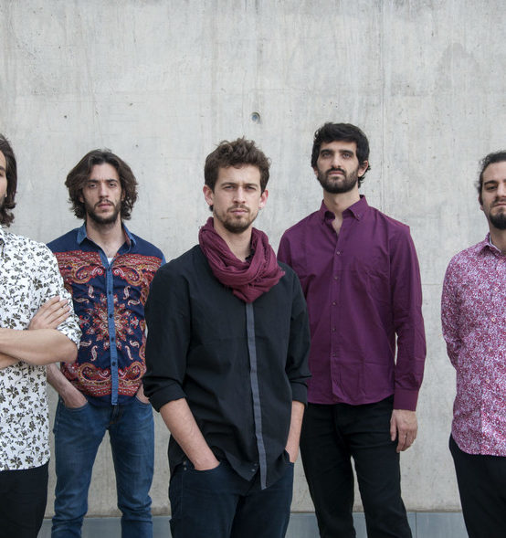 FESTIVAL HOSTES (FLAMENCO): Aurora (Catalunya)
