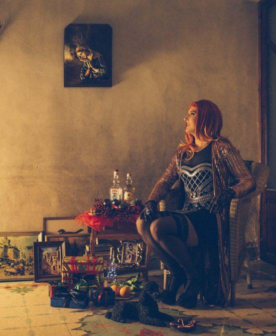 TEATRE DE VARIETATS: El Calbaret (La Ressaca Fallera)