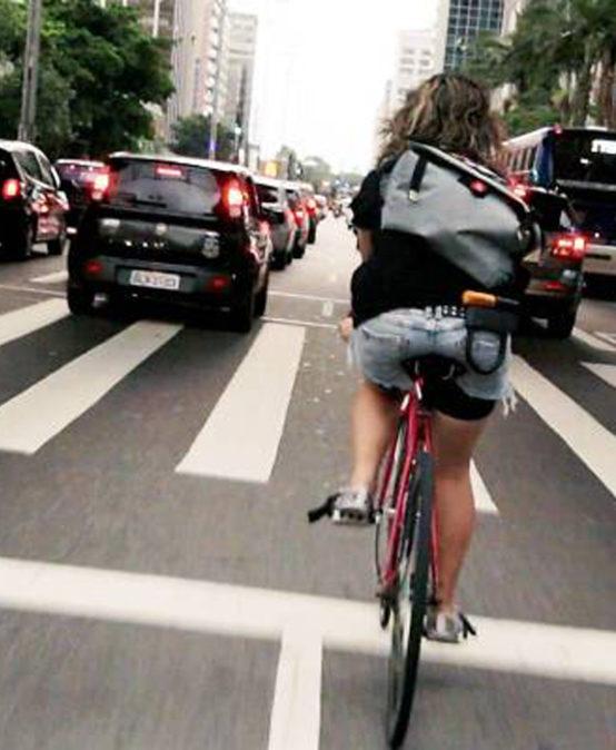 RRRR! Festival d'Art i Reciclatge | CINEMA DOCUMENTA(')T: Bicicletes vs cotxes + Col·loqui amb Pasqual Boquera