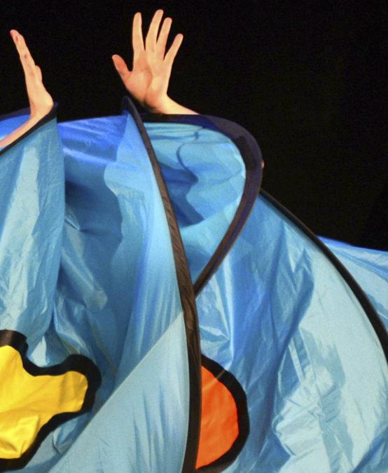 DANSA: Mukuki, d'Enámbar Danza (País Valencià)