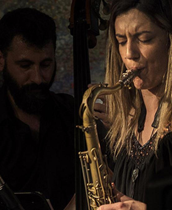 HOSTES JAZZ: Clara Juan Quintet