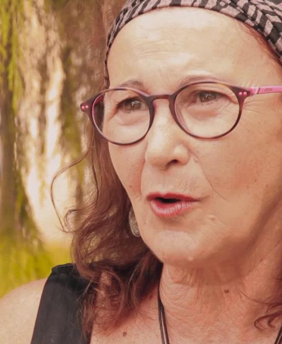 DOCUMENTARY FILM: Énfasis, historias de VIHda, by Pilar Devesa