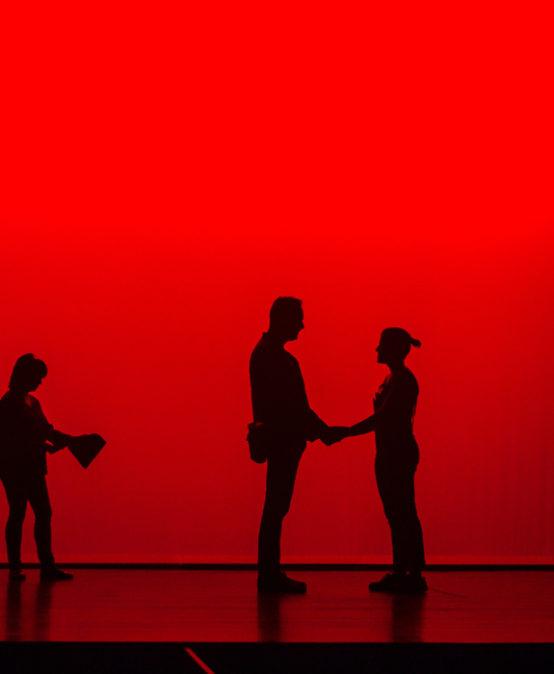 TEATRE: Grotowski, Quadern d'Assajos Teatre
