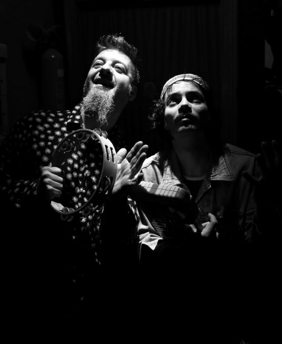 MUSICAL: Jesucristo Superstar, de Duo Caifás