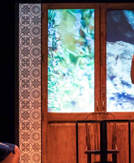 TEATRE | SETMANA REPUBLICANA: Instruccions per a no tenir por si ve la pastora, de La Ravalera Teatre