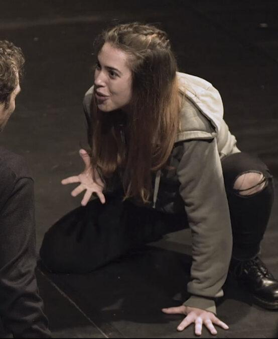 CICLE PENSAMENT I PODER. TEATRE: Classe, Cia. La Medusa – Teatrencompayia (Vila-real – València)