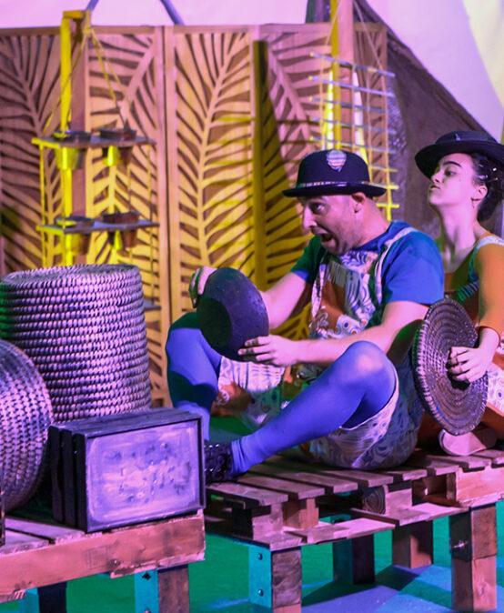 NADAL: Pluff, de JM Gestión Teatral (Cullera)