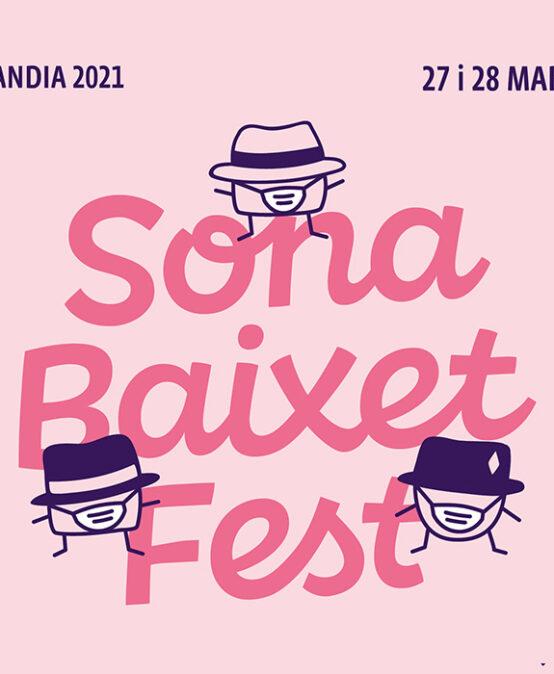 Sona Baixet Fest Gandia 2021