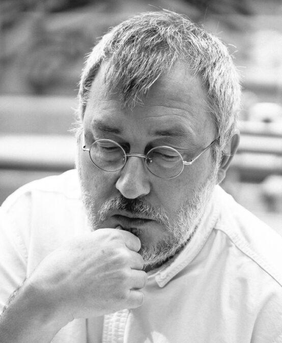 RRRR! FESTIVAL: 'HOLOBIONTES EN UN PLANETA SIMBIÓTICO', AMB JORGE RIECHMANN